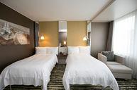 Executive Twin Room with Bathtub