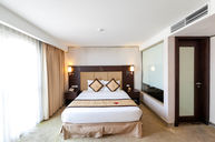 Executive Suite with Balcony