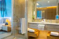 Exhale Club Ocean View Room
