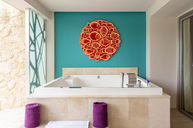 Exhale Club Master Suite Swim-Out