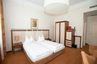 Classic Selection Double Room with Tub