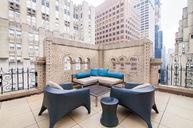 Penthouse Terrace Suite King
