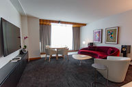 Fairmont Gold Owner's Suite