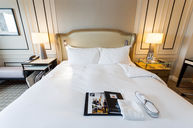 Fairmont Gold with Turndown Service