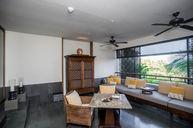 Fairmont Ocean View Suite