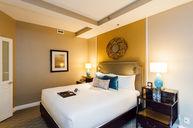 Fairmont River View Room