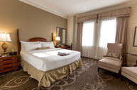 Fairmont View Room with King Bed