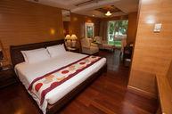 Cliff Terrace Suite
