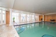 Club House Indoor Pool