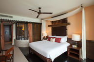 Club Mirage Ocean View Room