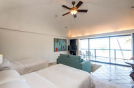 Club Ocean View Suite Double