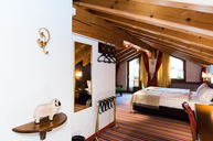 Alpine Roof Suite (PRE-RENOVATION)