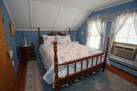 Family Suite, Rooms #1 and #3