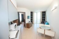 Family Suite (Three Rooms)