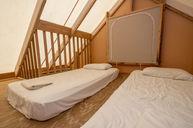 First Premium Tent
