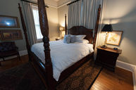 Fisher House Suite - Brewton Hall Plantation