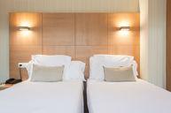 Comfort Terrace Room