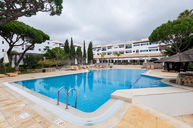 Corda Cafe Pool