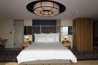 Corner Room with Bosphorus View