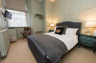 Cosy Boutique Double Room