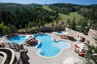 Deer Valley Swimming Pool