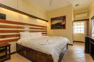 Deluxe 1 bed