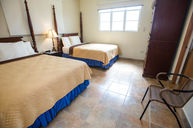 Deluxe ADA Accessible Room with Two Queen Beds