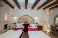 Deluxe Cave Room With Terrace