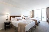 Deluxe City View Room (Two Queen Beds)