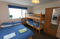 Five Bed Self Catering Flat