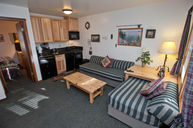 Forestside - One Bedroom
