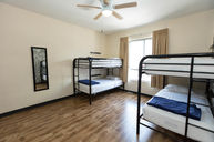 Four Bed Mixed Dorm