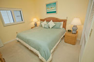 Four Bedroom Gulf Front Condo