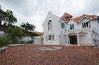Four-Bedroom Estate Villa