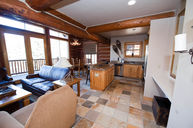 Four Bedroom Silver Glade Cabin