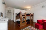 Four Dorm Room