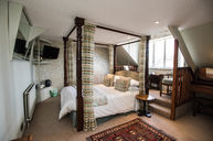 Four Poster Seaview