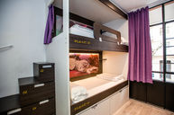 Four Person Room