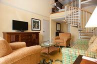 Royal Suite (Pre-Renovation)