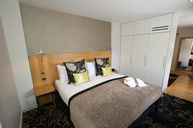 Deluxe Double Room with Sitting Area