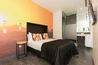 Angola Double Bedroom (with Balcony)