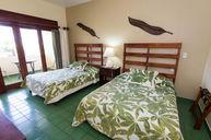 Deluxe Hotel Room (Double Beds)