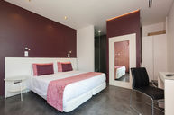 Anis Double Bedroom