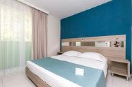 Apartment (Blue)