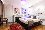 Apartment Célestins