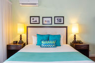 Deluxe Oceanfront King Suite