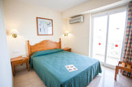 Apartment (Sea View)