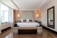 Full Size Cabana Suite