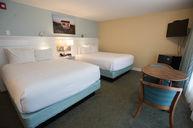 Full Bed Suite
