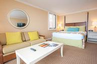 Full Ocean View Resort Room